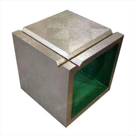 供应铸铁方箱
