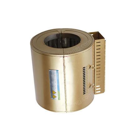 供应纳米远红外节能加热圈注塑机挤出机配件
