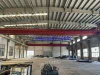 上海奉贤区求购二手QD60吨-22.5米桥式行车