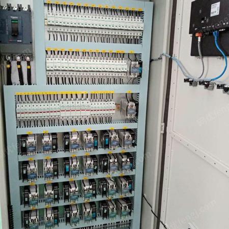 供应慧控机电 永宏PLC高周波上控制系统