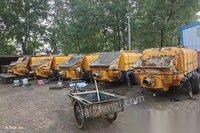天津河西区全网高价回收二手水泥砂浆泵