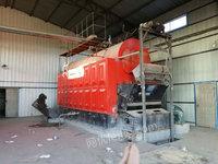 新疆回收二手锅炉,回收热水锅炉,回收报废锅炉