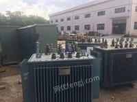 广东长期回收工厂处理变压器