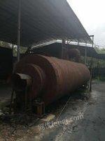 广西南宁低价处理一整套机制木炭设备