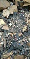 收购共享单车拆解塑料、插线、汽车内饰件PP,ABS,HIPS高冲,ABS/PC合金料,PC聚碳,POM聚甲醛等