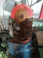 山东青岛处理切割锯空压机二保焊攻丝机台钻气瓶气罐