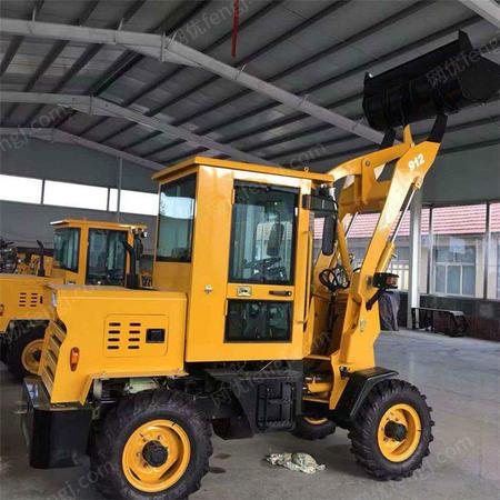 供应小型农用装载机 多功能柴油装载机