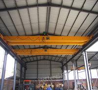10T16T20T二手行吊转让 半门式起重机 上包下花龙门吊25米
