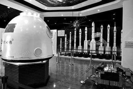 供应VR航天航空全民科普9DVR梦回神州科普利器