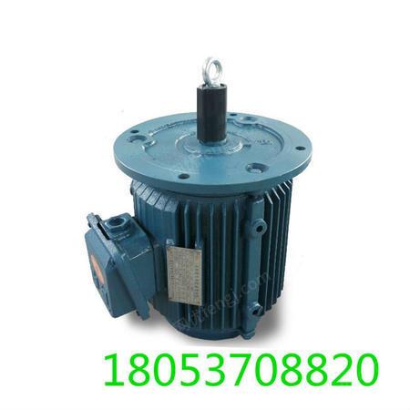 供应YLF132M2-6冷却塔专用三相异步电动机YLF180L-4电机