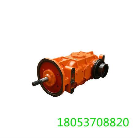 供应JS40减速机SGB620/40t减速机节省成本垂直硬齿面减速机