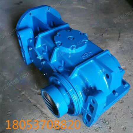 供应js75减速机矿用卧式弧齿圆柱齿轮减速器