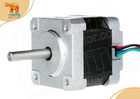 供应万泰电机35BYG304 步进电机  现货 可定制OEM代工 nmb轴承