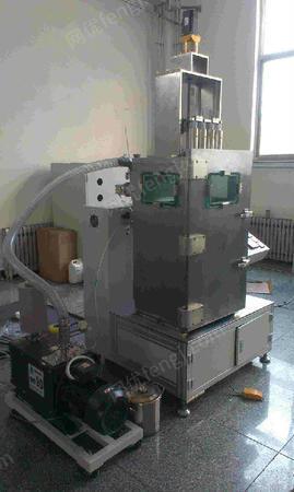 威海豪跃HOYO专业生产真空箱,真空脱泡箱,密闭真空箱,真空灌胶箱