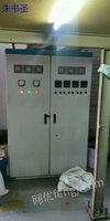 出售二手印刷设备1050型汇通干式复合机