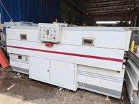 河北沧州低价出售全自动真空覆膜机