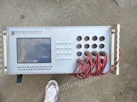 河北石家庄出售二手电池生产设备,分析天平、流量计、胶带裁剪机