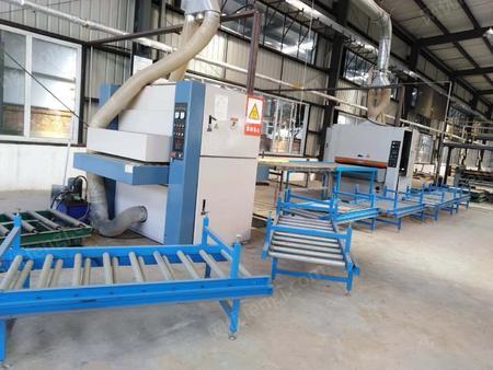 二手家具生产设备回收