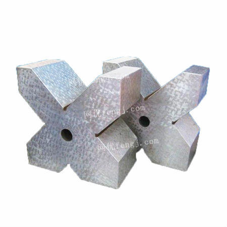 供应铸铁V型架的使用