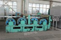 长期回收二手铝导杆矫直机