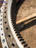 支撑轴承 转盘 内齿 2米06 2米4 2米6