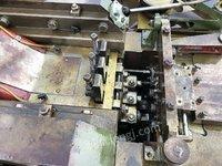 出售一台常熟306多工位螺栓机