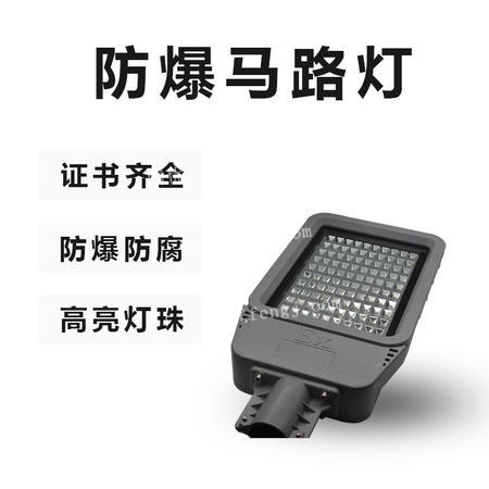 供应防爆高效节能LED泛光灯厂家