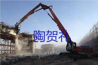 长期承接各类拆迁拆除工程