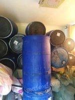 重庆南川区200l塑料桶20个处理