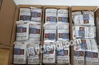 长期高价回收各种劳保3m滤毒盒6005碳盒6006
