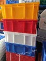 大庆塑料箱 塑料筐 塑料托盘 垃圾桶出售