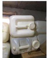 山西大同出售塑料桶,水桶油桶,40斤/50斤,只有几十个.