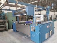 浙江绍兴出售:2000mm~2800mm拉发,克劳斯特碳纤维磨毛机,桑德森,金钢
