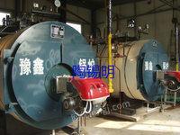 长期回收二手锅炉