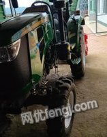 辽宁抚顺出售收割机旋耕机都是新买的谁买都合适