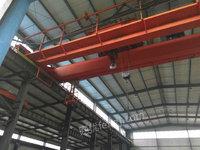 供应各种航吊 二手龙门吊 MG型行吊10T16T20T25T跨度20米