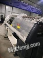 江苏苏州电脑横机9针二手出售