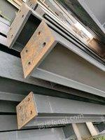 宁夏石嘴山出售二手钢结构厂房行车房