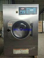 四川成都二手进口18公斤美罗水洗机处理