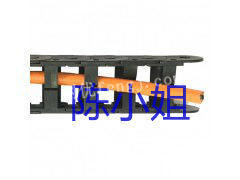 广东省机床护线便捷型拖链东莞盛达厂家直销