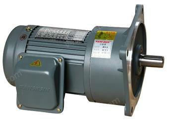 供应万鑫2.2KW低噪音卧式/立式32-2200W齿轮减速电机