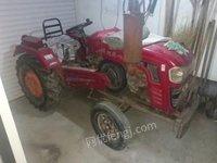 河北石家庄拖拉机,小麦玉米大豆播种机出售