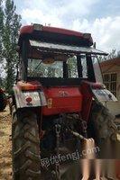 河南南阳东方红1000拖拉机出售