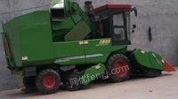 西藏阿里出售中收玉米收割机