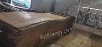 广东佛山出售40吨2.7-3.0花纹板