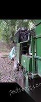 河南新乡谷王玉米收割机出售
