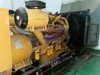 供应二手发电机卡特彼勒500Kw低价转让江苏发电机价格
