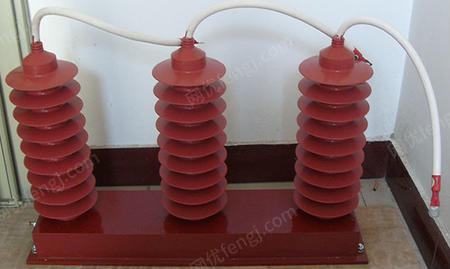 供应ZB-FGB型过电压保护器的装置特点