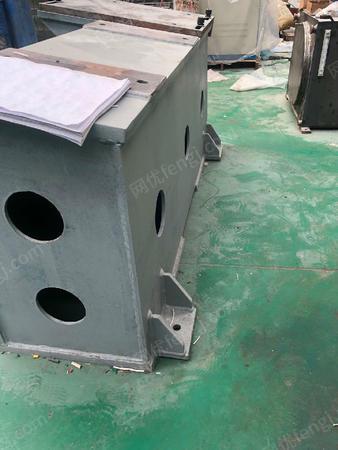供应承接各类机床床身加工制造