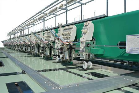 供应大型电绣机生产厂家哪里有